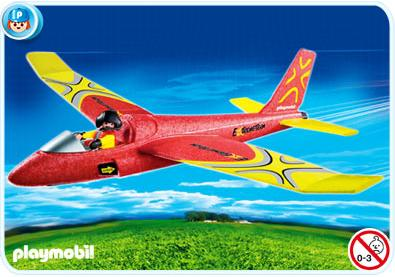 http://media.playmobil.com/i/playmobil/4214-A_product_detail/Wurfgleiter Extreme