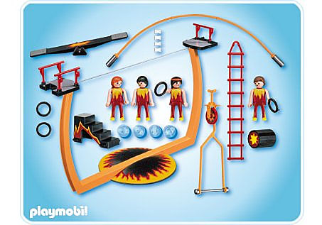 http://media.playmobil.com/i/playmobil/4236-A_product_box_back/Funambules avec piste d'acrobaties