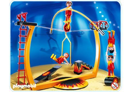 http://media.playmobil.com/i/playmobil/4236-A_product_detail/Funambules avec piste d'acrobaties