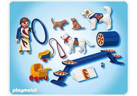 4237-A Hundedressur detail image 2
