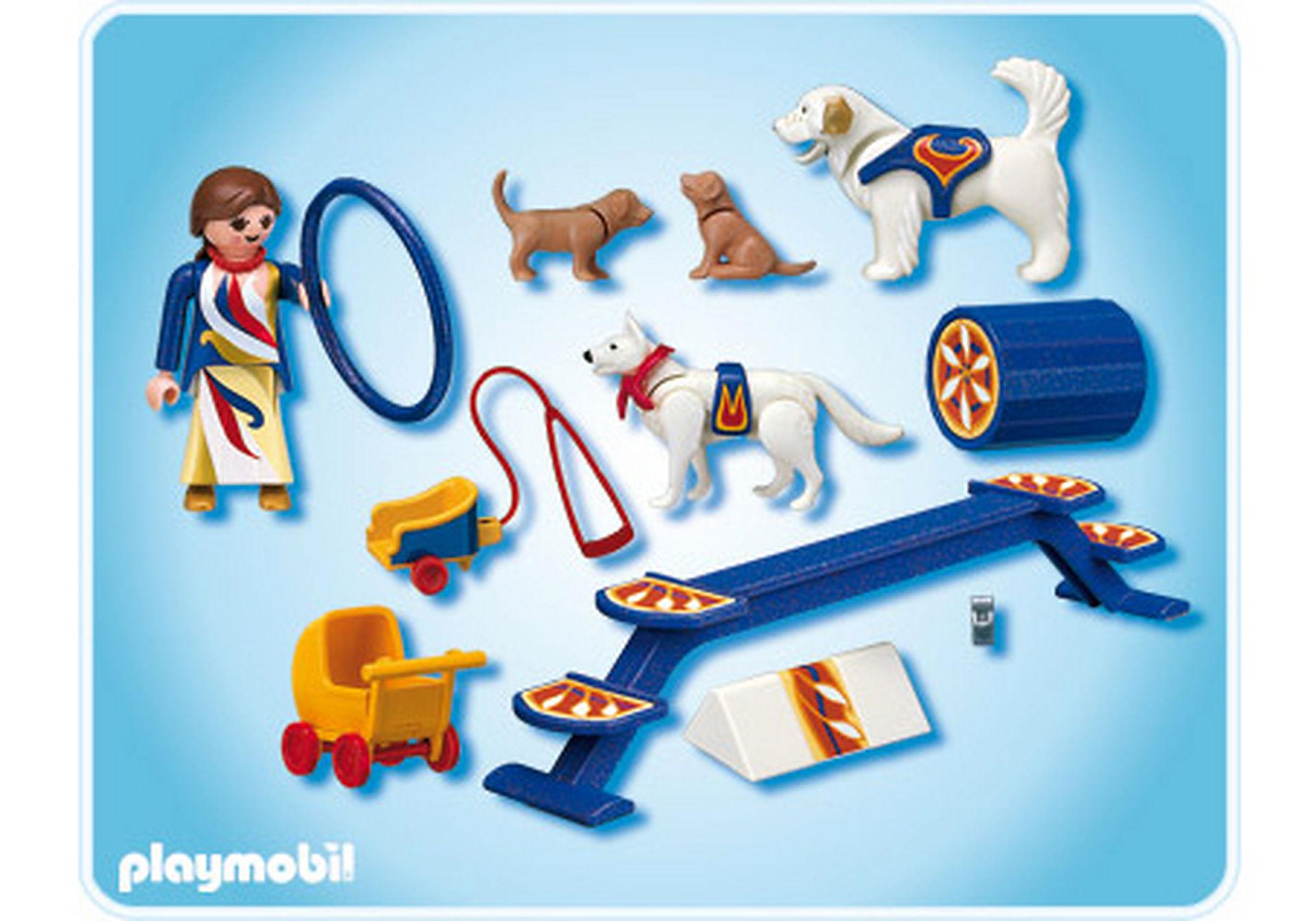 4237-A Hundedressur zoom image2