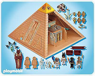 4240-A Pyramide detail image 2