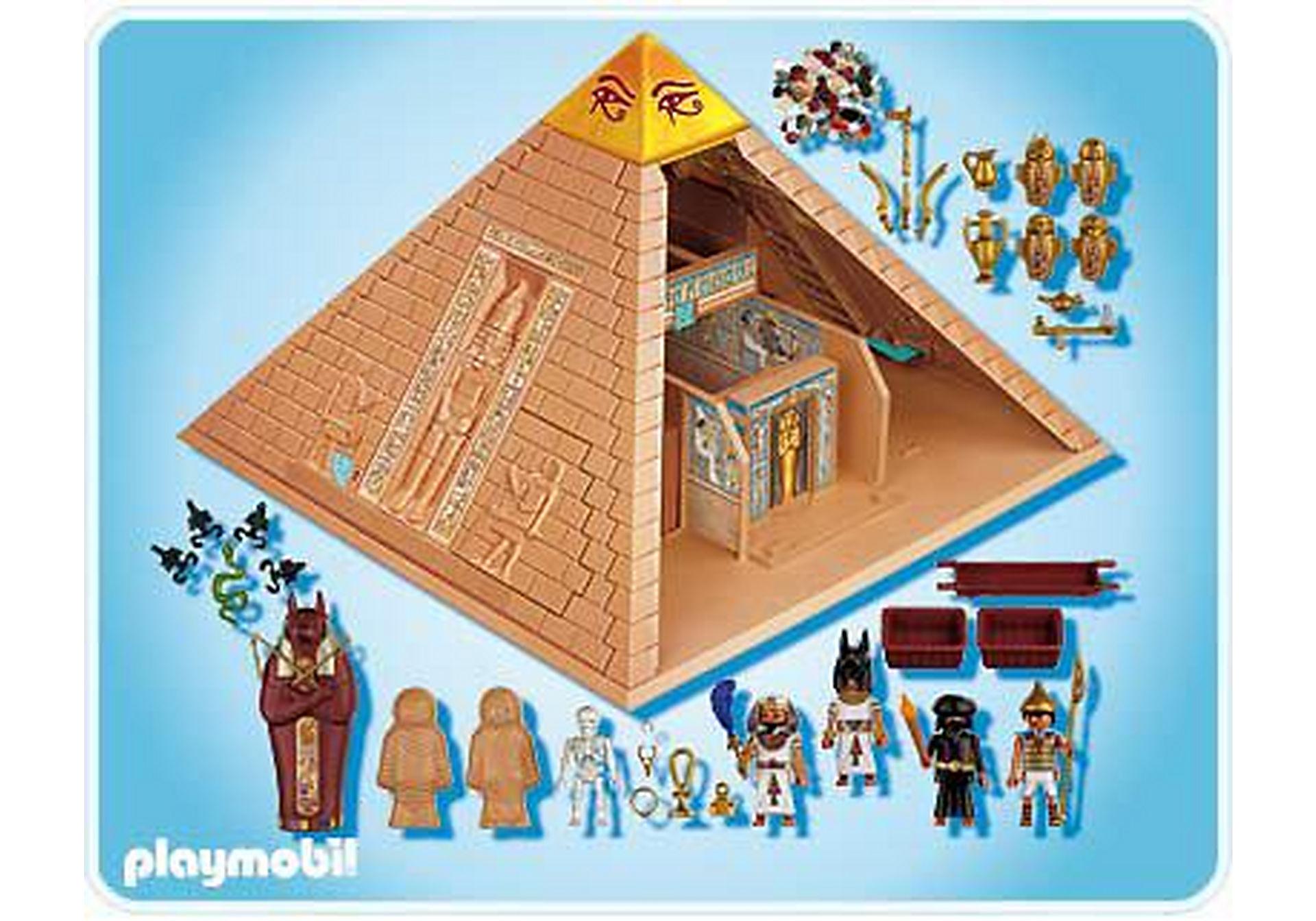 4240-A Pyramide zoom image2