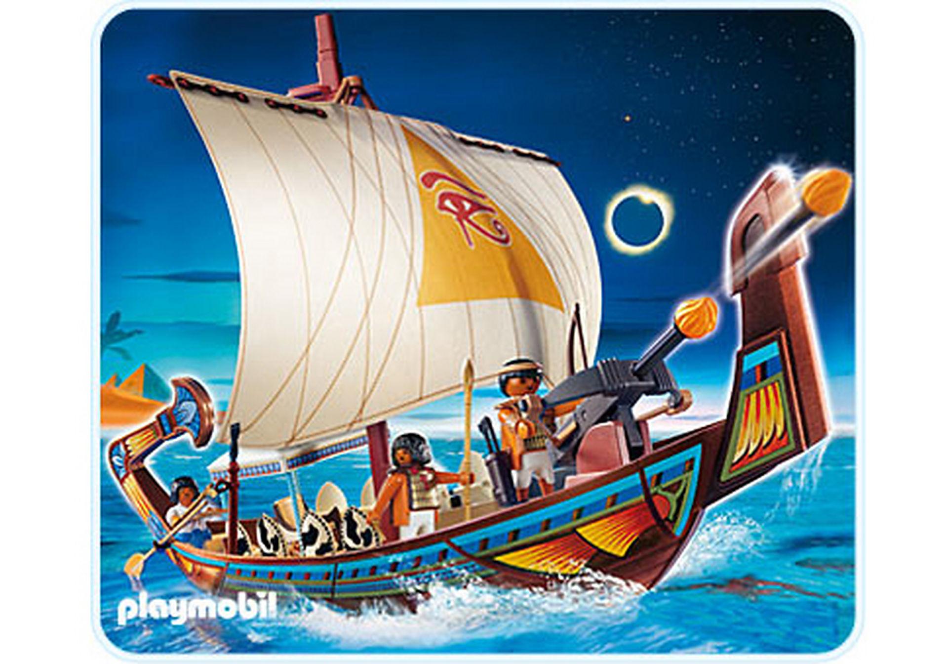 4241-A Nilschiff des Pharao zoom image1