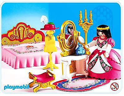4253-A Princesse / chambre detail image 1