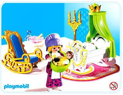 http://media.playmobil.com/i/playmobil/4254-A_product_detail/Nourrice / chambre de bébé