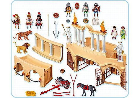 4270-A Romains / Arène detail image 2