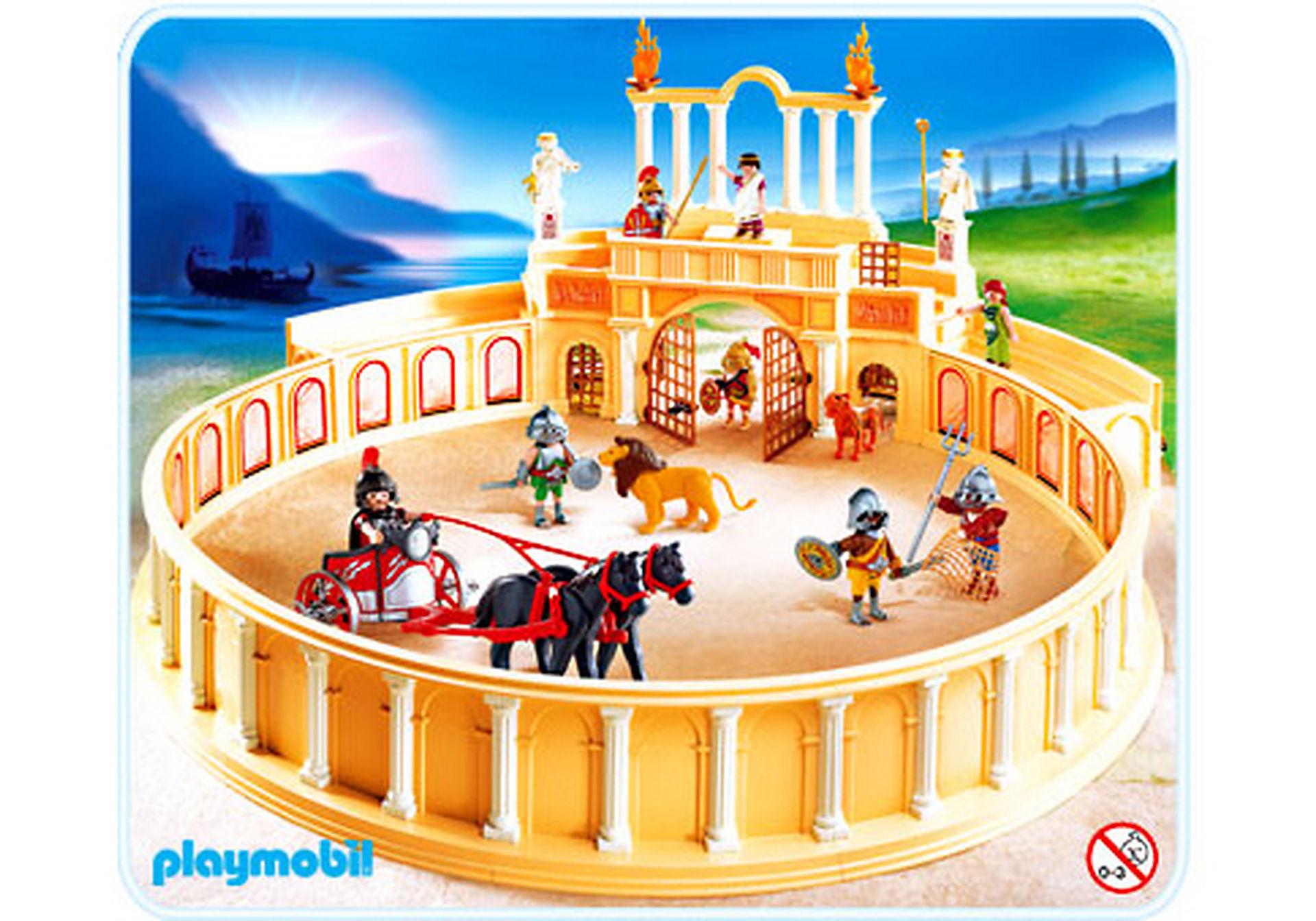 http://media.playmobil.com/i/playmobil/4270-A_product_detail/Romains / Arène