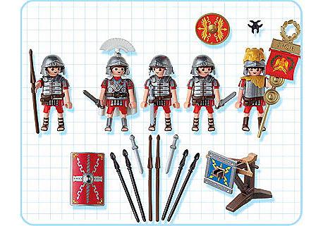 4271-A Centurion / légionnaires romains detail image 2