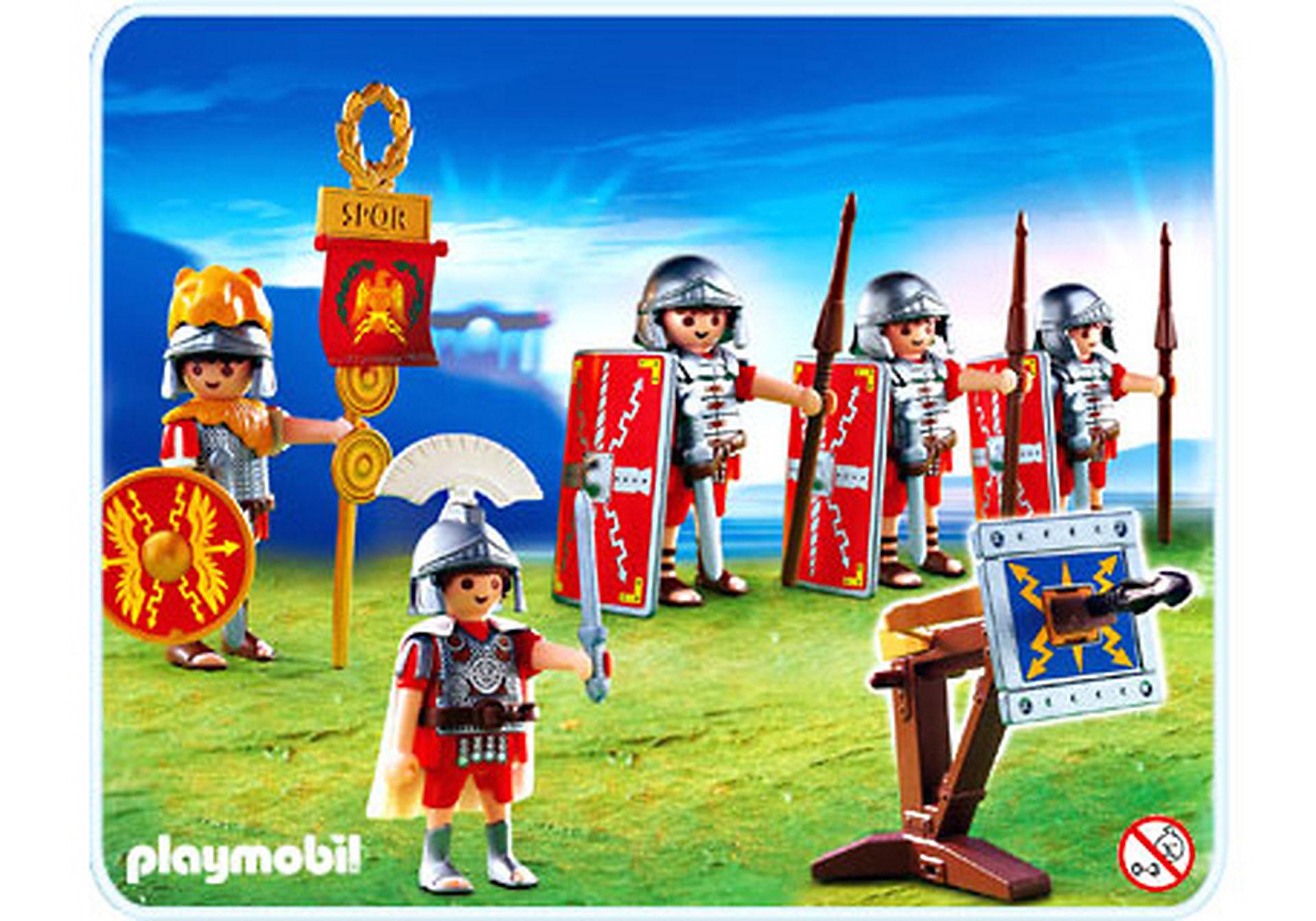 4271-A Centurion / légionnaires romains zoom image1