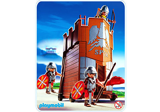 http://media.playmobil.com/i/playmobil/4275-A_product_detail/Soldats romains / tour d'assaut