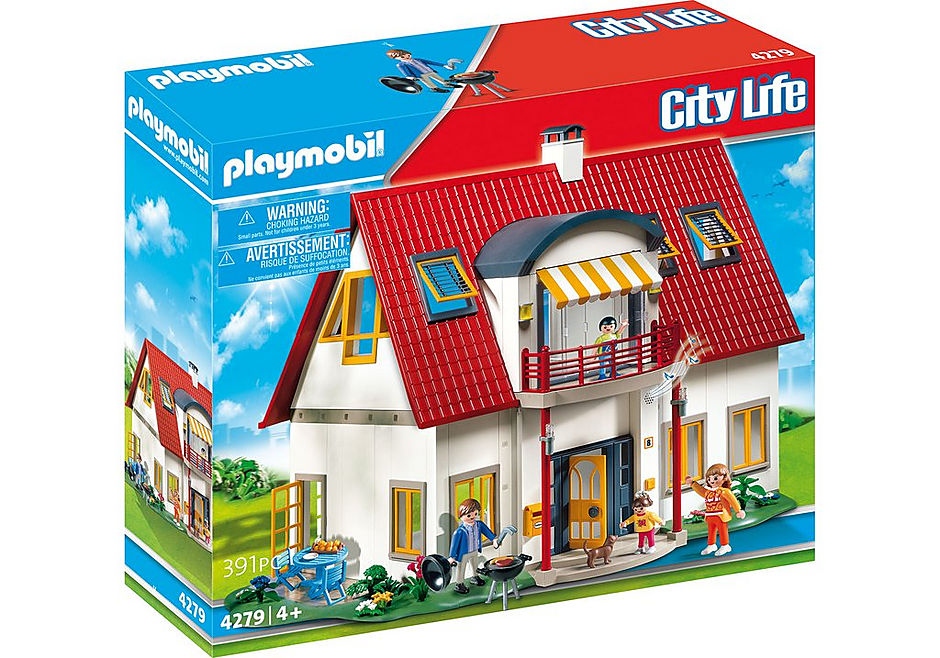 4279 Suburban house detail image 3