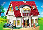 4279 Moderne villa