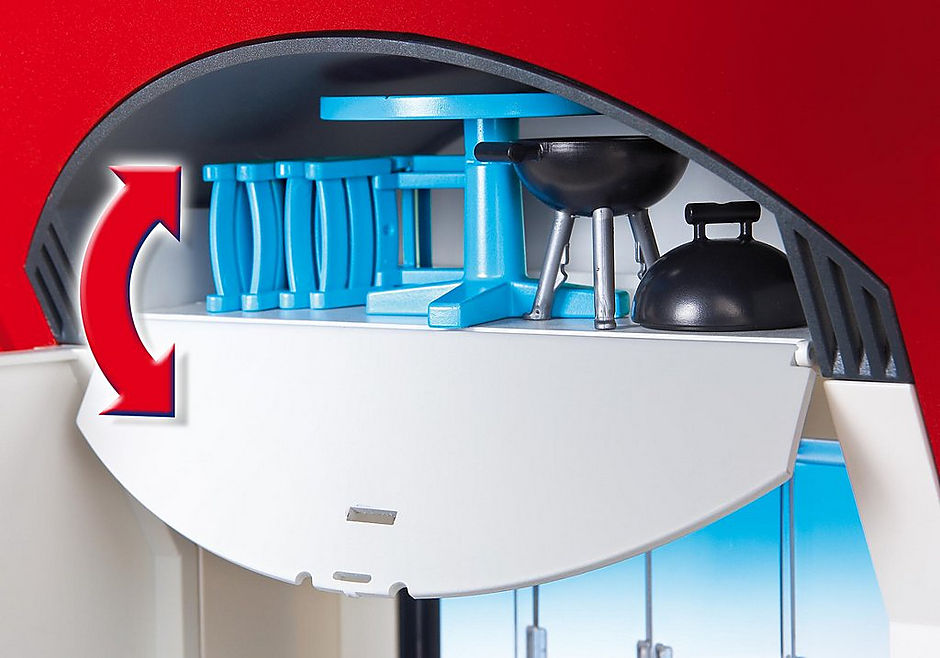 4279 Moderne villa detail image 5