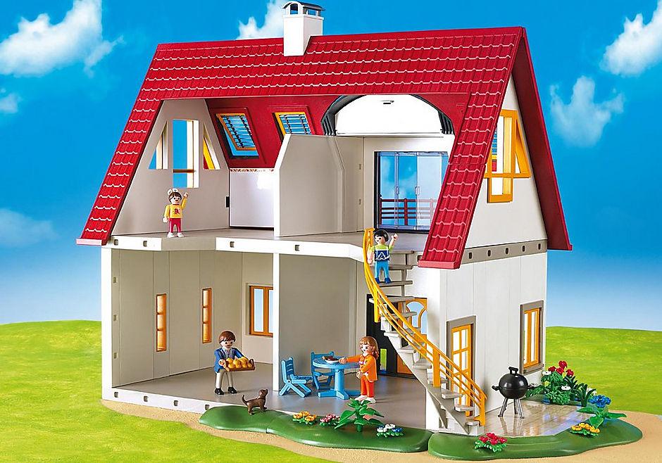 4279 Suburban House detail image 6
