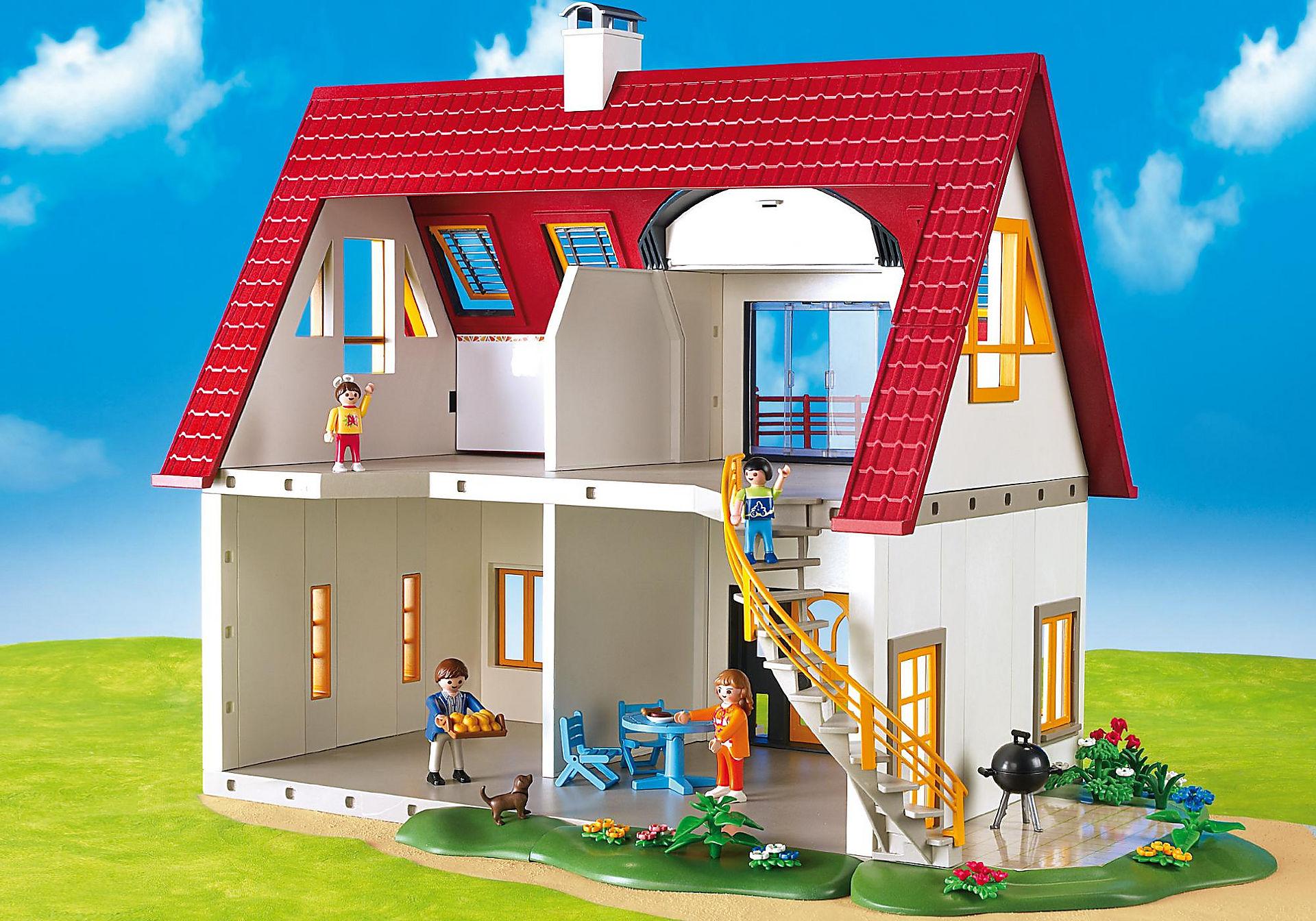 4279 Villa moderne zoom image6