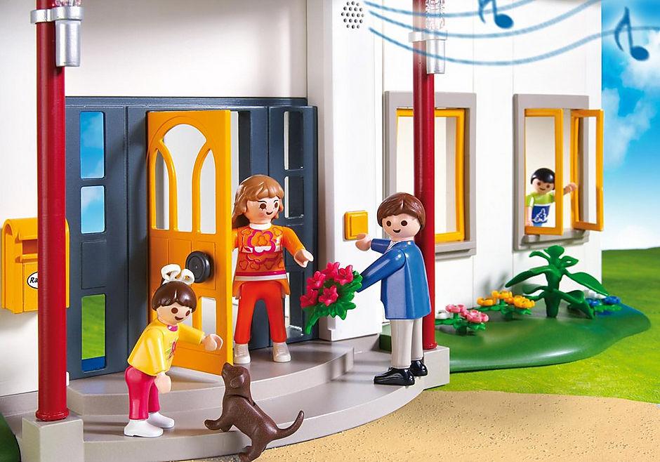 4279 Neues Wohnhaus detail image 7