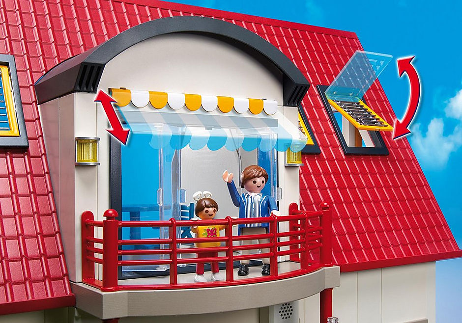 4279 Villa moderne detail image 9