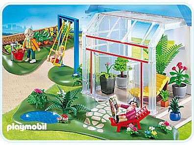 4281-A Wintergarten mit Sonnenterrasse detail image 1