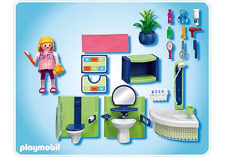 4285-A Salle de bains detail image 2