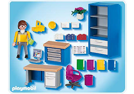 The Home Office 4289 A