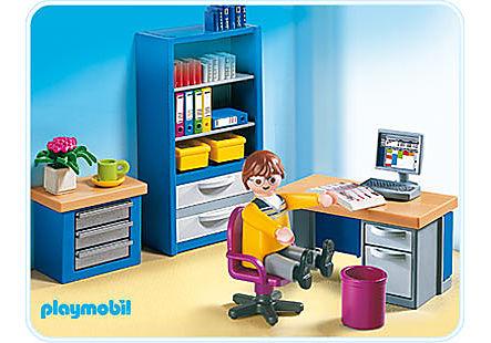 4289-A Bureau detail image 1