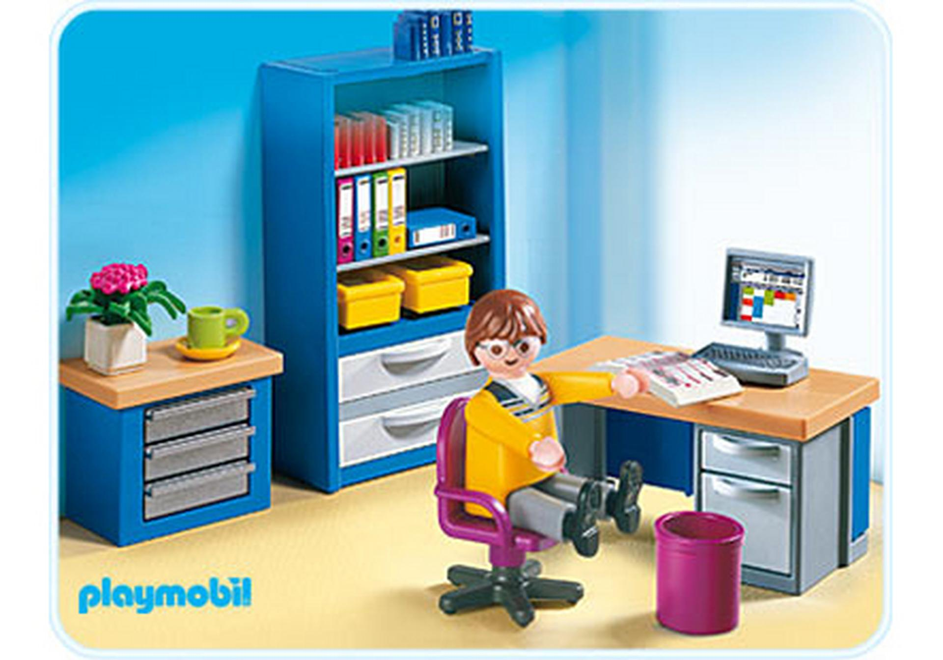 bureau 4289 a playmobil france