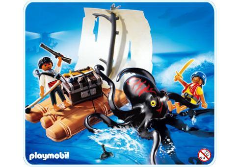 http://media.playmobil.com/i/playmobil/4291-A_product_detail/Riesenkrake mit Floß
