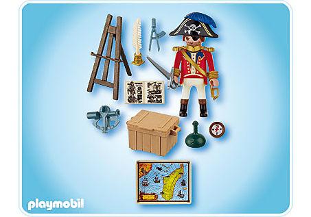 4293-A Piratenkapitän detail image 2