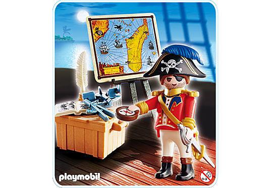4293-A Piratenkapitän detail image 1