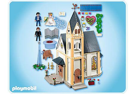 4296-A Kirche detail image 2