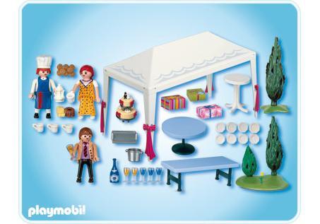 http://media.playmobil.com/i/playmobil/4308-A_product_box_back/Hochzeitsgäste im Partyzelt