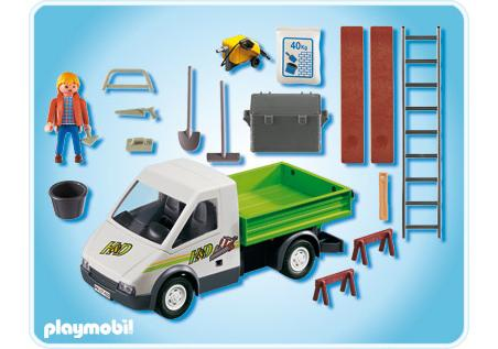 http://media.playmobil.com/i/playmobil/4322-A_product_box_back/Entrepreneur et camionnette