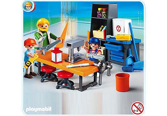 4326-A Classe de technologie detail image 1