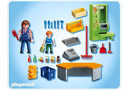 4327-A Boutique et matériel d`entretien detail image 2