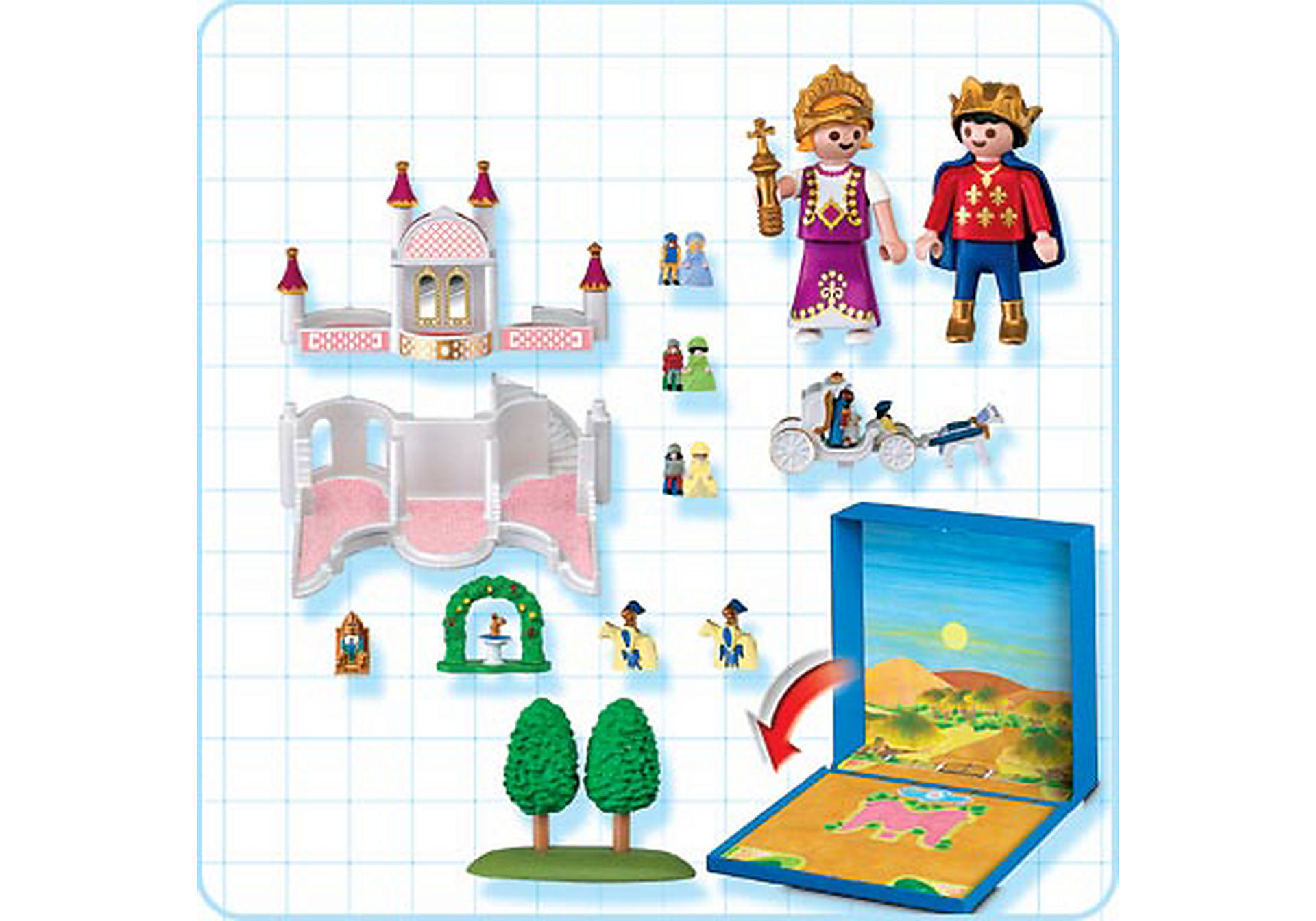http://media.playmobil.com/i/playmobil/4330-A_product_box_back/MicroWelt Märchenschloss