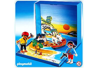 4331-A MicroWelt Piraten