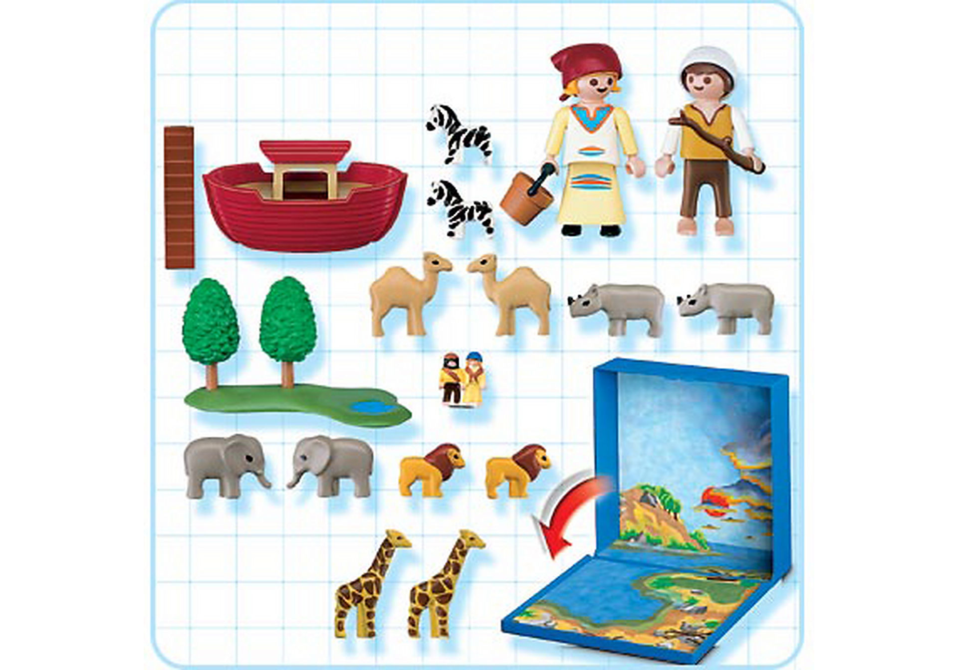 http://media.playmobil.com/i/playmobil/4332-A_product_box_back/Micro Playmobil Arche de Noé