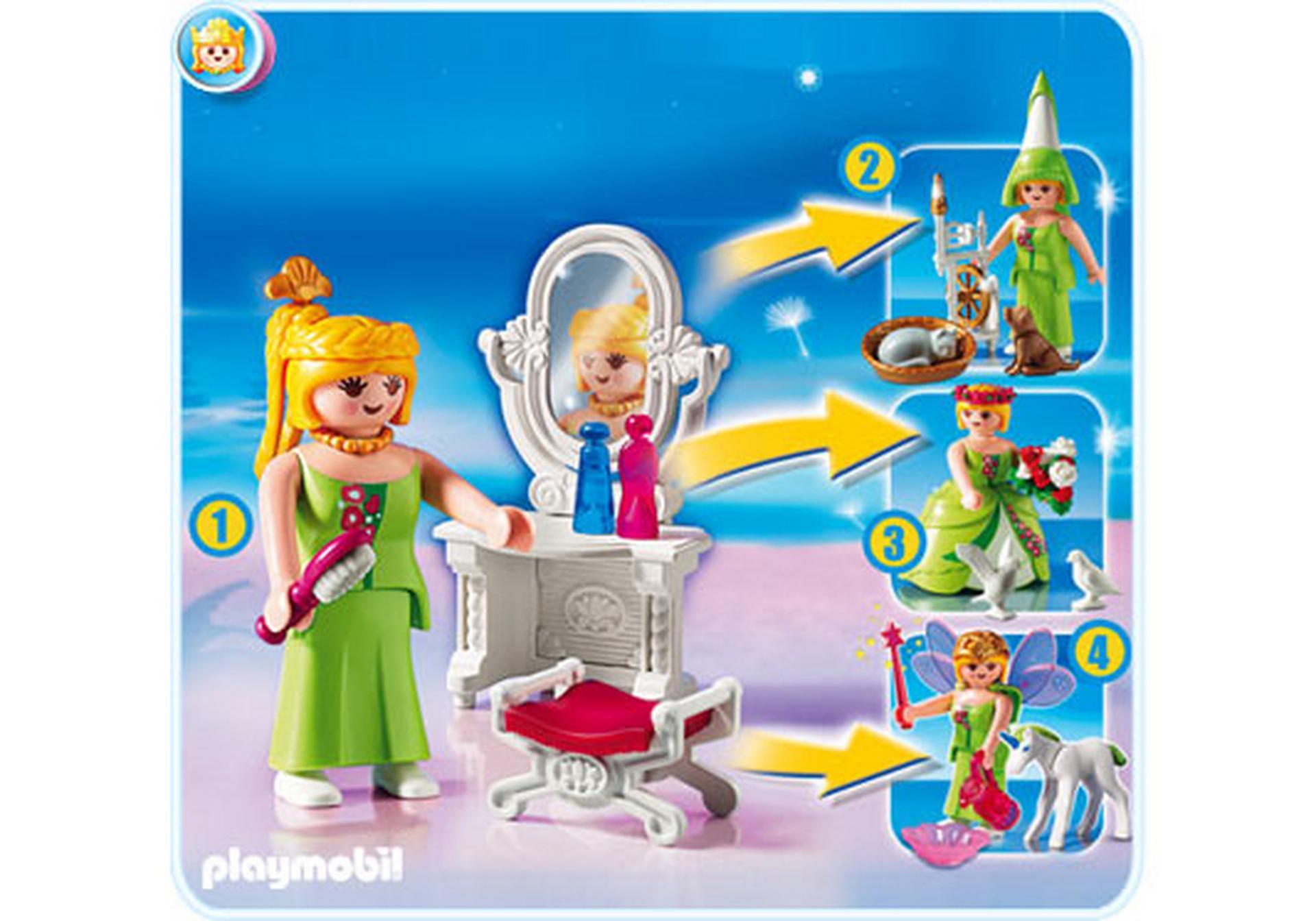 multiset mädchen  4338a  playmobil® deutschland