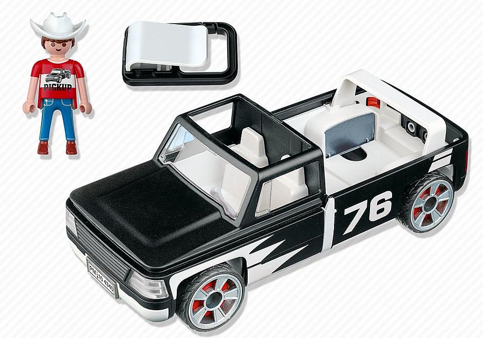 4340-A Pick-up à emporter detail image 2