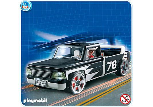 4340-A Pick-up à emporter detail image 1