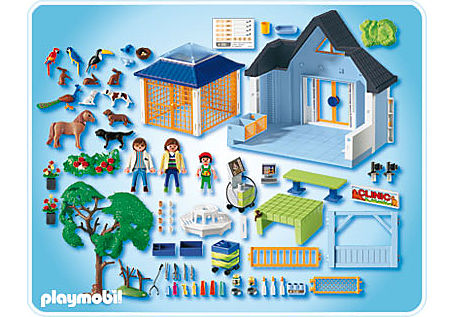 http://media.playmobil.com/i/playmobil/4343-A_product_box_back/Clinique vétérinaire