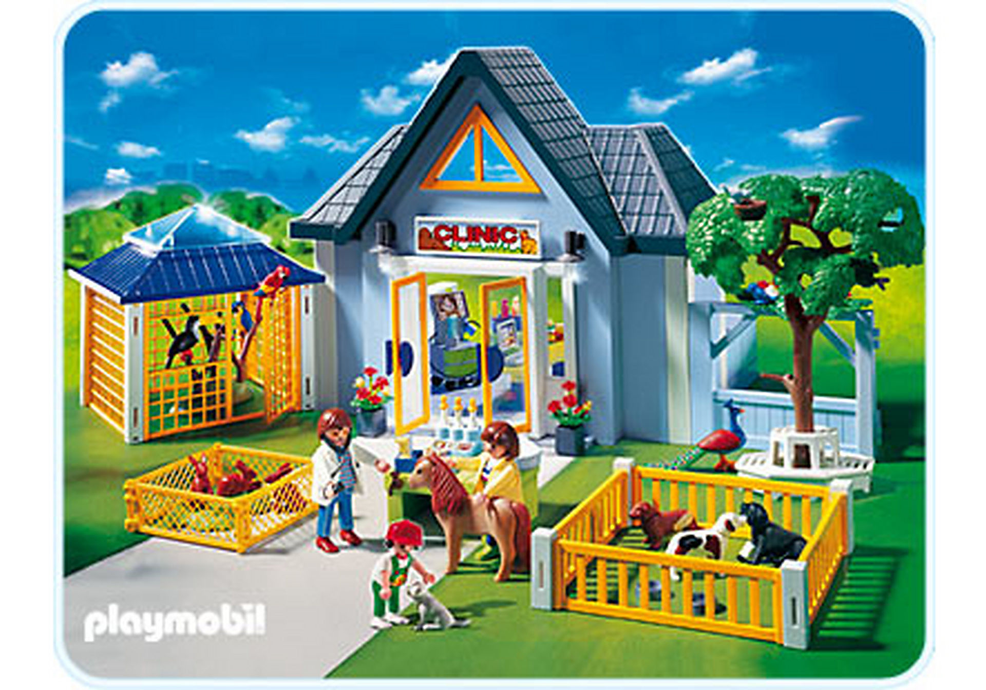 http://media.playmobil.com/i/playmobil/4343-A_product_detail/Clinique vétérinaire