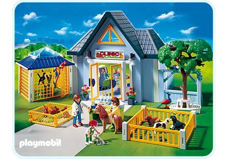 http://media.playmobil.com/i/playmobil/4343-A_product_detail/Clinique vétérinaire