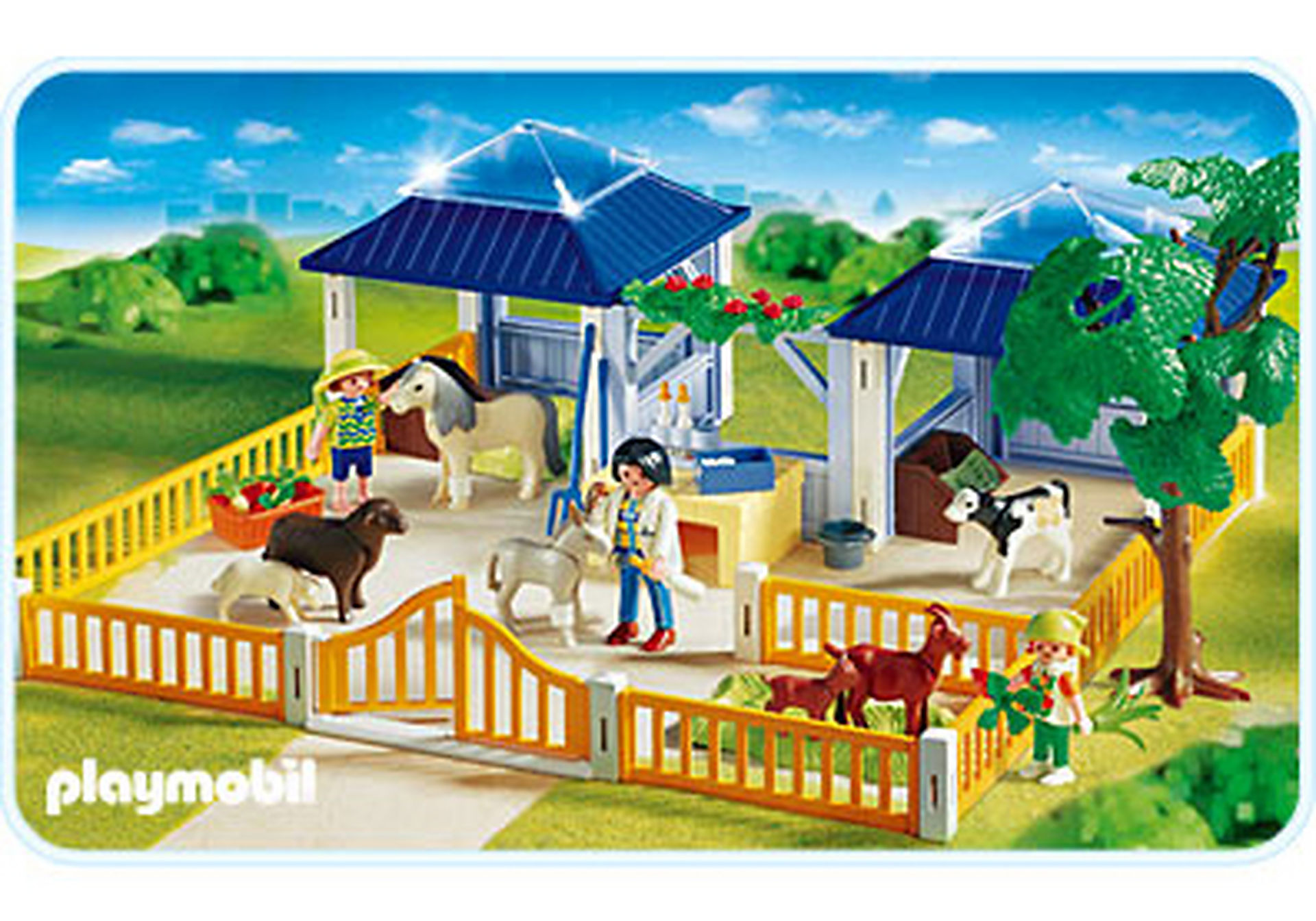 http://media.playmobil.com/i/playmobil/4344-A_product_detail/Centre de soins animalier
