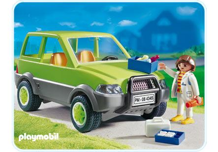 http://media.playmobil.com/i/playmobil/4345-A_product_detail/Vétérinaire avec 4x4