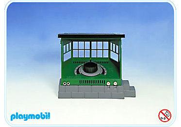 4358-A Fahrregler für Freilandbetrieb detail image 1