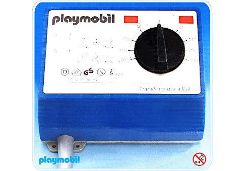 4359-A Regeltransformator 30 VA detail image 1