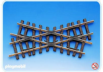 4360-A Kreuzung detail image 1