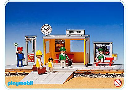 http://media.playmobil.com/i/playmobil/4370-A_product_detail/Bahnsteig mit Wartehäuschen